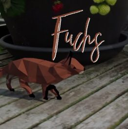 Fuchs – 3D Animatie